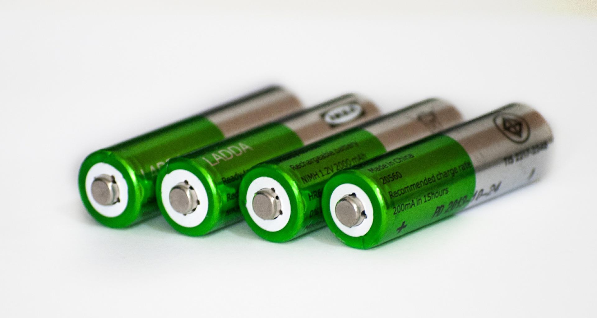 Bateria odporna na deformacje