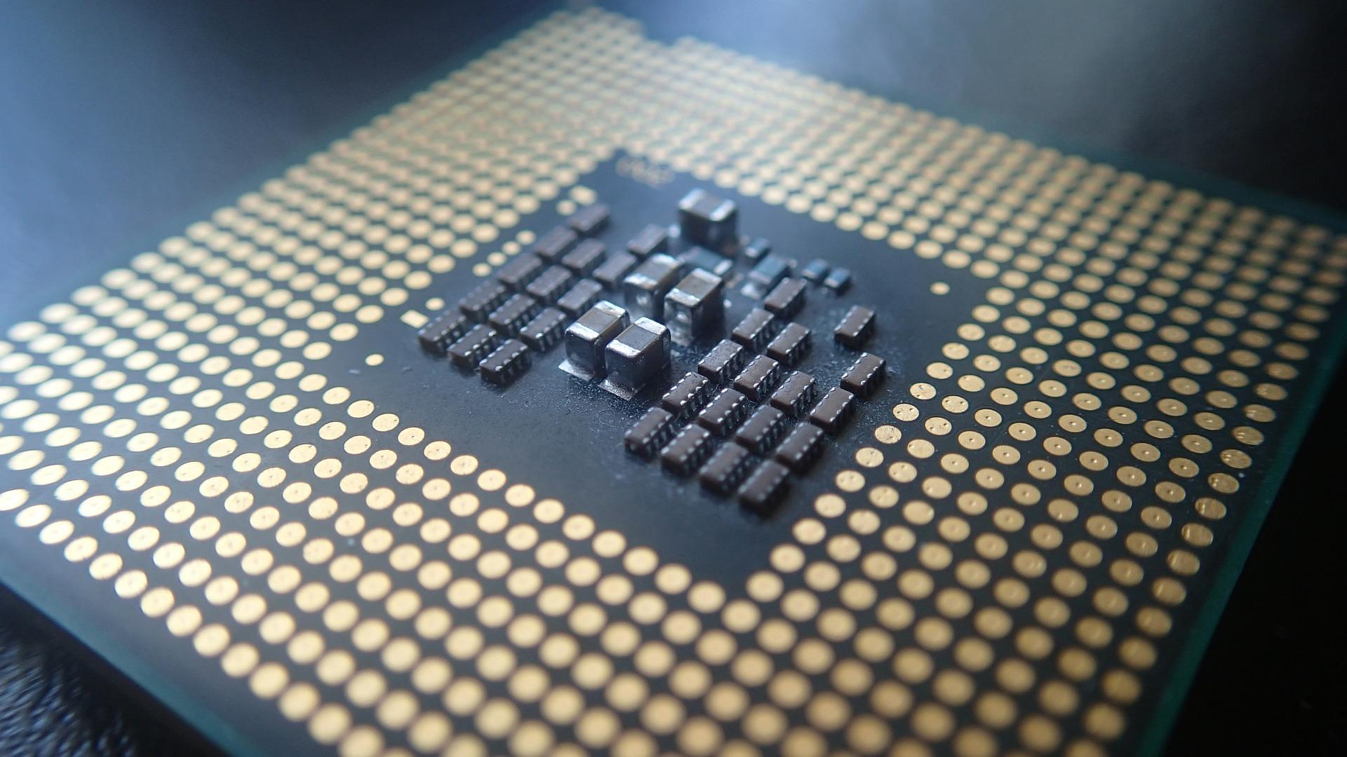 Nowa seria procesorów Intel