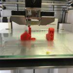 Zastosowanie drukarek 3D