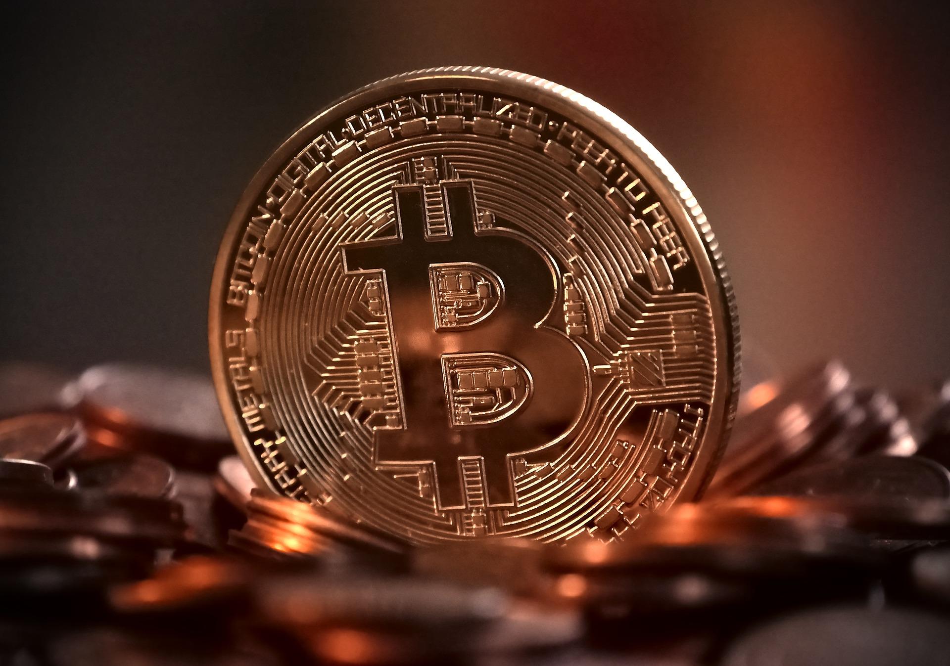 Kursy kryptowalut i fenomen bitcoina